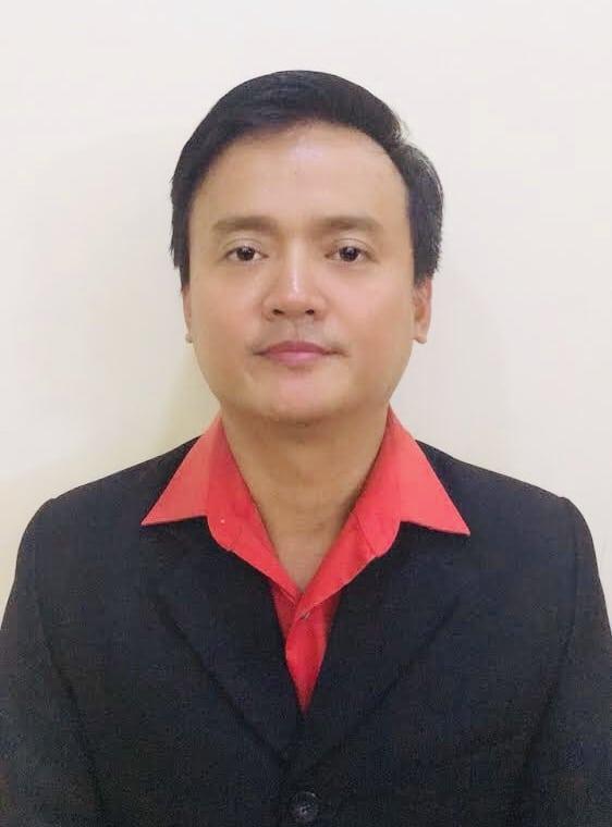 Mr. Hà Ngọc Cường