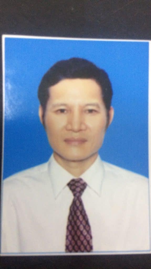 Mr. Thái Công Tịnh